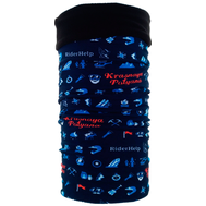 Гейтор Tube Qinen Reversible RH Winter Dark Blue, фото 1