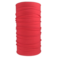 Бандана-труба Volt Tube Solid Basic Red, фото 1