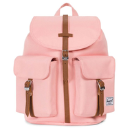Рюкзак HERSCHEL DAWSON X-SMALL Peach/Tan Synthetic Leather, фото 1