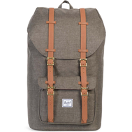 Рюкзак HERSCHEL Little America Canteen Crosshatch/Tan Synthetic Leather, фото 1