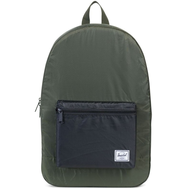 Рюкзак HERSCHEL PACKABLE DAYPACK FOREST/BLK, фото 1