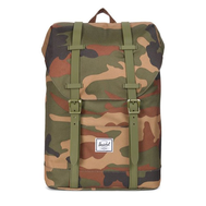 Рюкзак HERSCHEL RETREAT YOUTH W CAMO, фото 1