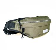 Сумка Anteater minibag refl haki, фото 1