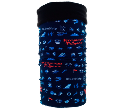 Гейтор Tube Volt Reversible RH Winter Dark Blue, фото 1