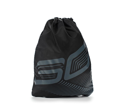 Мешок Under Armour SC30 Sackpack черный, фото 1