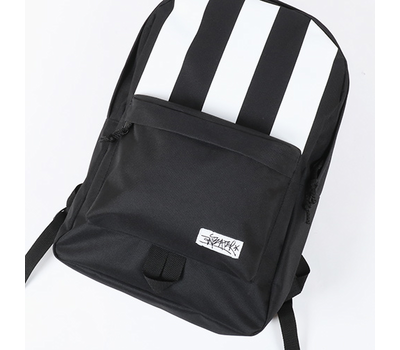 Рюкзак Anteater CityBag bag-stripe_black, фото 4