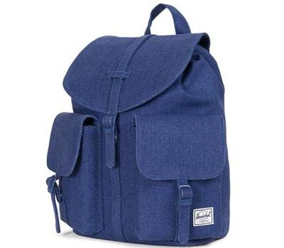 Рюкзак HERSCHEL DAWSON X-SMALL BLUE DEPTH, фото 2