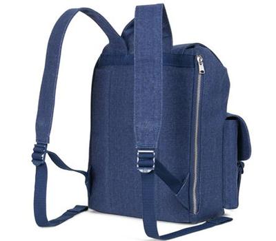 Рюкзак HERSCHEL DAWSON X-SMALL BLUE DEPTH, фото 4