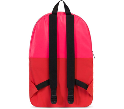 Рюкзак HERSCHEL PACKABLE DAYPACK Neon Pink Reflective/Red Reflective, фото 4