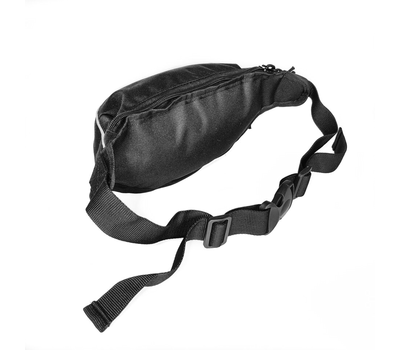 Сумка Anteater minibag refl black, фото 2