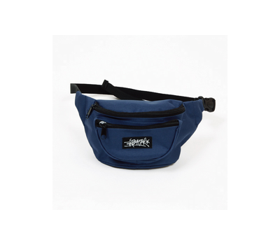 Сумка поясная Anteater Waistbag Blue, фото 1