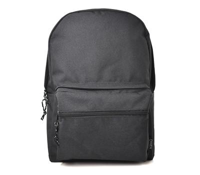 Рюкзак Qinen Daypack Black, фото 4