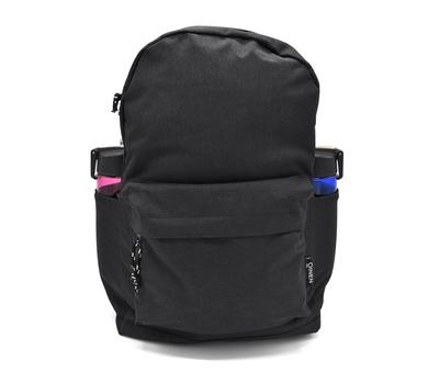 Рюкзак Qinen Classic Black, фото 8