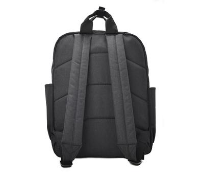 Рюкзак Qinen Delta Black, фото 7