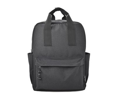 Рюкзак Qinen Delta Black, фото 1
