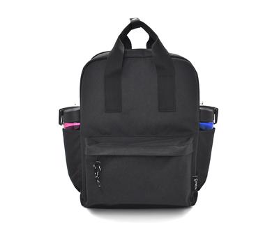 Рюкзак Qinen Delta Black, фото 3