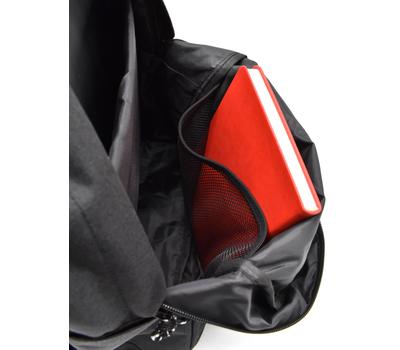 Рюкзак Qinen Classic Black, фото 4