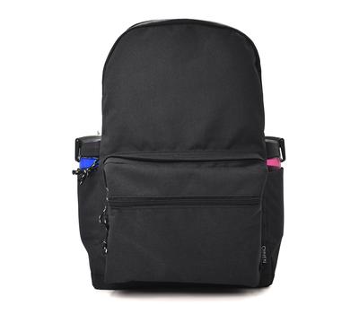 Рюкзак Qinen Daypack Black, фото 1