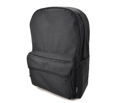 Рюкзак Qinen Daypack Black, фото 2