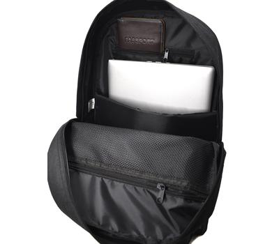 Рюкзак Qinen Daypack Black, фото 3