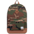 Рюкзак HERSCHEL HERITAGE WOODLAND CAMO/TAN SYNTHETIC LEATHER, фото 1