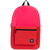Рюкзак HERSCHEL PACKABLE DAYPACK Neon Pink Reflective/Red Reflective, фото 1
