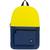 Рюкзак HERSCHEL PACKABLE DAYPACK Neon Yellow Reflective/Peacoat Reflective, фото 1