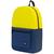 Рюкзак HERSCHEL PACKABLE DAYPACK Neon Yellow Reflective/Peacoat Reflective, фото 2
